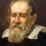 Retrato de Galileu Galilei