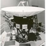 Voyager 1 e Voyager 2 – Sondas Espaciais
