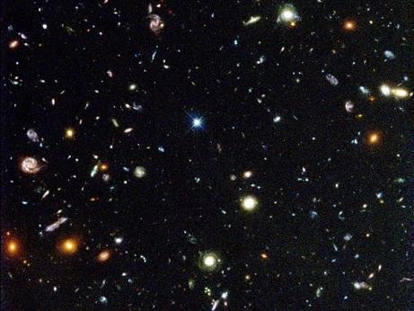 Imagem - NASA