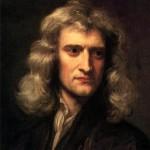 Isaac Newton – Biografia – Vida e Obra
