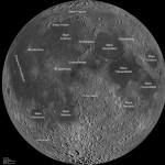 Lua – Satélite do Planeta Terra