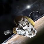 New Horizons – Sonda espacial da NASA rumo a Plutão