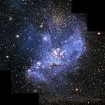 O que são as estrelas? Que tipos de estrelas existem?