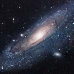 Galáxia de Andrómeda – M31