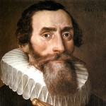 Johannes Kepler – Biografia – Vida e Obra