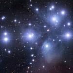 Plêiades – M45 – Constelação do Touro
