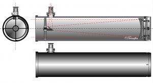 Telescópio Newton