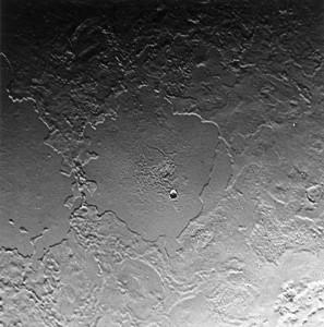 Superfície de Tritão