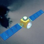 Rosetta – Sonda espacial rumo ao cometa Churyumov-Gerasimenko