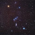 Orion – Constelação