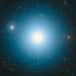 Estrela Fomalhaut – Constelação de Peixe Austral