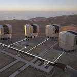 VLT – Very Large Telescope