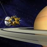 Sonda espacial Cassini-Huygens