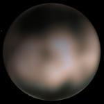 Caronte – Satélite de Plutão