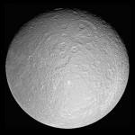Reia – Satélite de Saturno