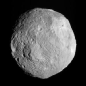 Asteróide Vesta