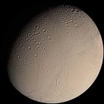 Encélado – Satélite de Saturno