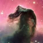Nebulosa Cabeça de Cavalo. Crédito: ESO.