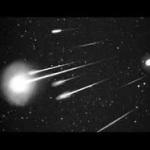 Leónidas - Chuva de Meteoros