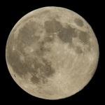 O que é uma Super Lua?