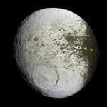 Jápeto – Satélite de Saturno