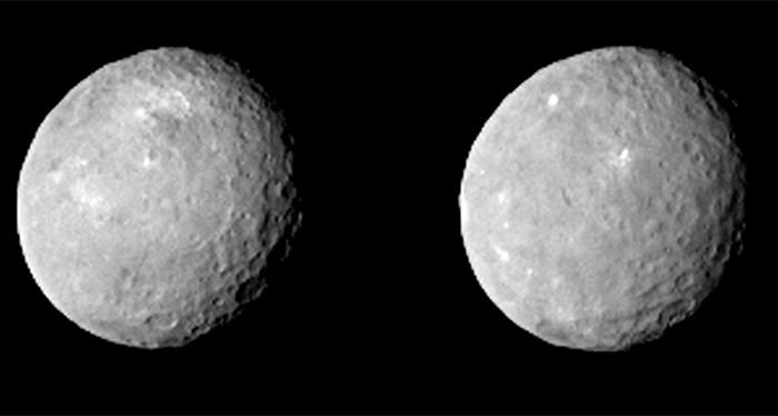 Foto de Ceres - 12 de Fevereiro de 2015