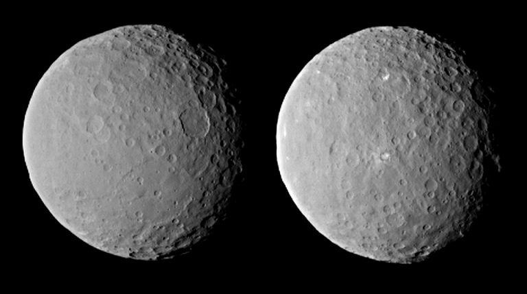 Foto de Ceres - 19 de Fevereiro de 2015