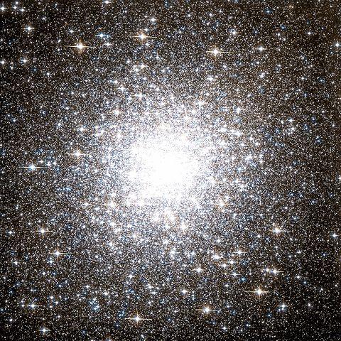 M2 - Aglomerado Globular