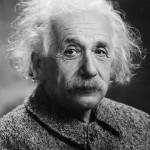 Albert Einstein - Teoria da Relatividade