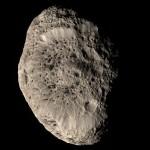 Hiperião - Satélite de Saturno