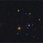 Híades – Constelação do Touro