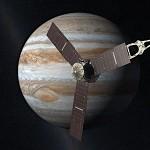 Juno - Sonda Espacial