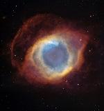 Nebulosa de Helix