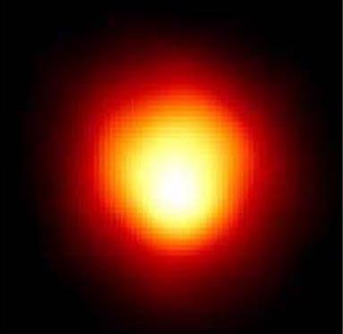 Estrela Supergigante Vermelha