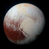 Astronomia em 2015