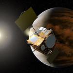 Sonda Akatsuki chegou ao planeta Vénus