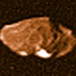 Amalteia – Satélite de Júpiter