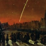Grandes cometas da História da astronomia
