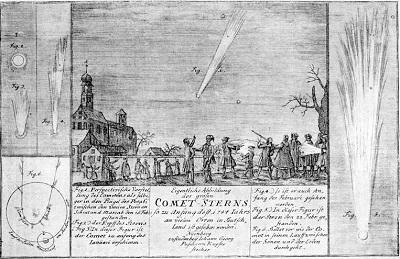 Grande Cometa de 1744