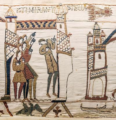 Tapeçaria de Bayeux