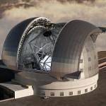 European Extremely Large Telescope - ESO