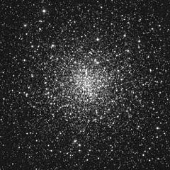 M4 - Aglomerado Globular