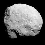 Epimeteu – Satélite de Saturno