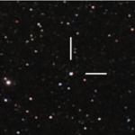 Epsilon Eridani. Crédito: ESO/Y. Beletsky.