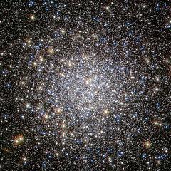 M5 - Aglomerado Globular