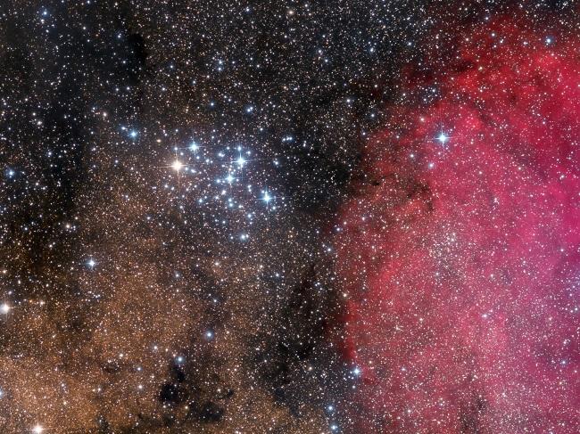 M6 - Messier 6