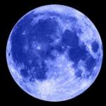O que é uma Lua Azul?