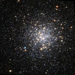 M9 – Aglomerado Globular – Constelação de Ofiúco