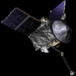 Sonda OSIRIS-REx rumo ao asteróide Bennu