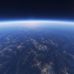 A Terra é plana? Ou a Terra é redonda?